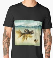 Lens Eyed Fish Men's Premium T-Shirt