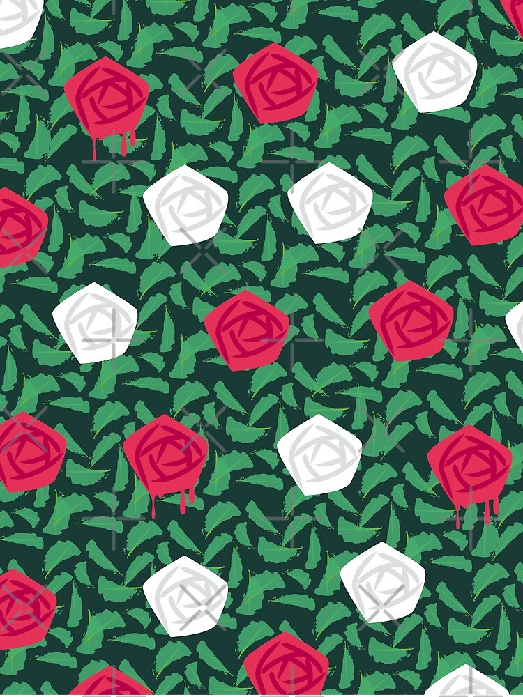 roses by MelleNora