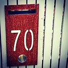 Urban 70 - Burwood by Elaine Stevenson