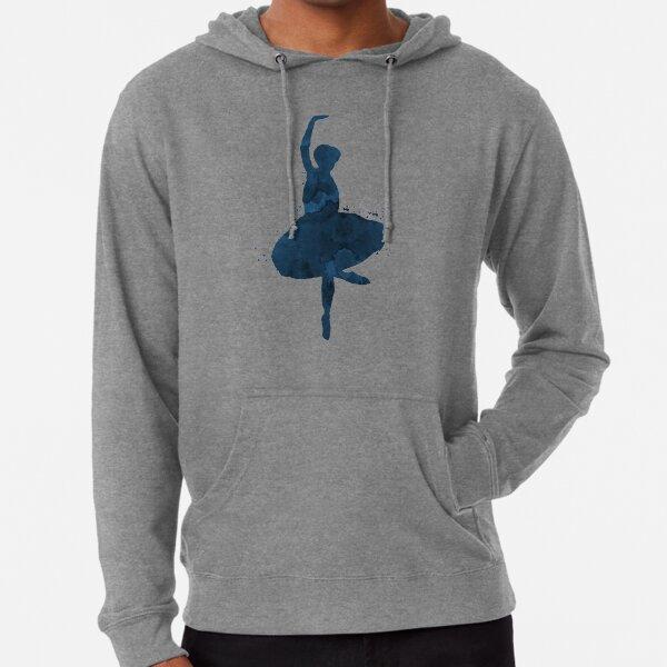 Ballet dancers Lightweight Hoodie