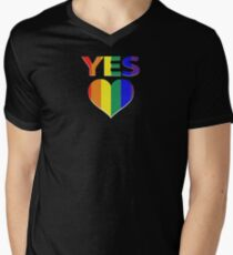 yes vote in marriage equality T-Shirt