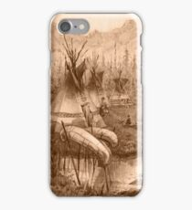Indians iPhone Case/Skin
