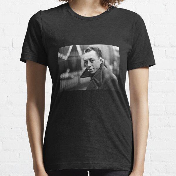 Albert Camus Essential T-Shirt