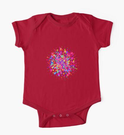 Color explosion Kids Clothes