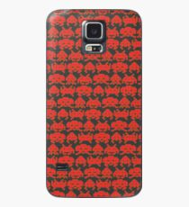 Invaded Case/Skin for Samsung Galaxy