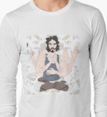 Prophet - Russell Brand Long Sleeve T-Shirt