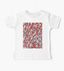 The letter matrix RED Kids Clothes