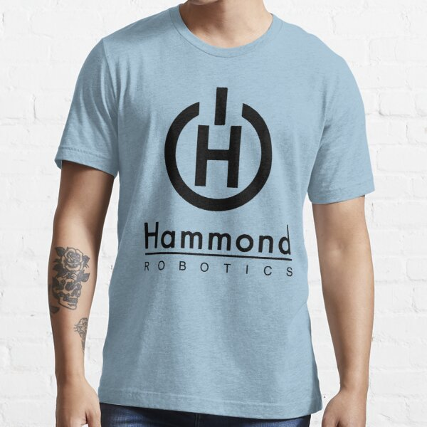 Hammond Robotics Essential T-Shirt