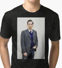 Pokey LaFarge Tri-blend T-Shirt