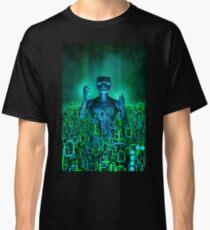 Virtual Dawn Classic T-Shirt