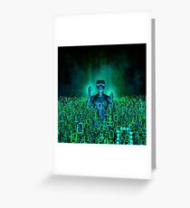 Augmented reality greeting cards redbubble virtual dawn greeting card 240 magic m augmented reality m4hsunfo