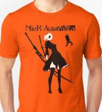 Nier - 2B T-Shirt