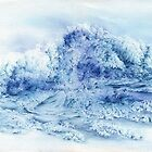 The Great Wave by Sally Hunter