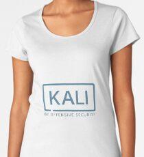 Kali Linux  Women's Premium T-Shirt