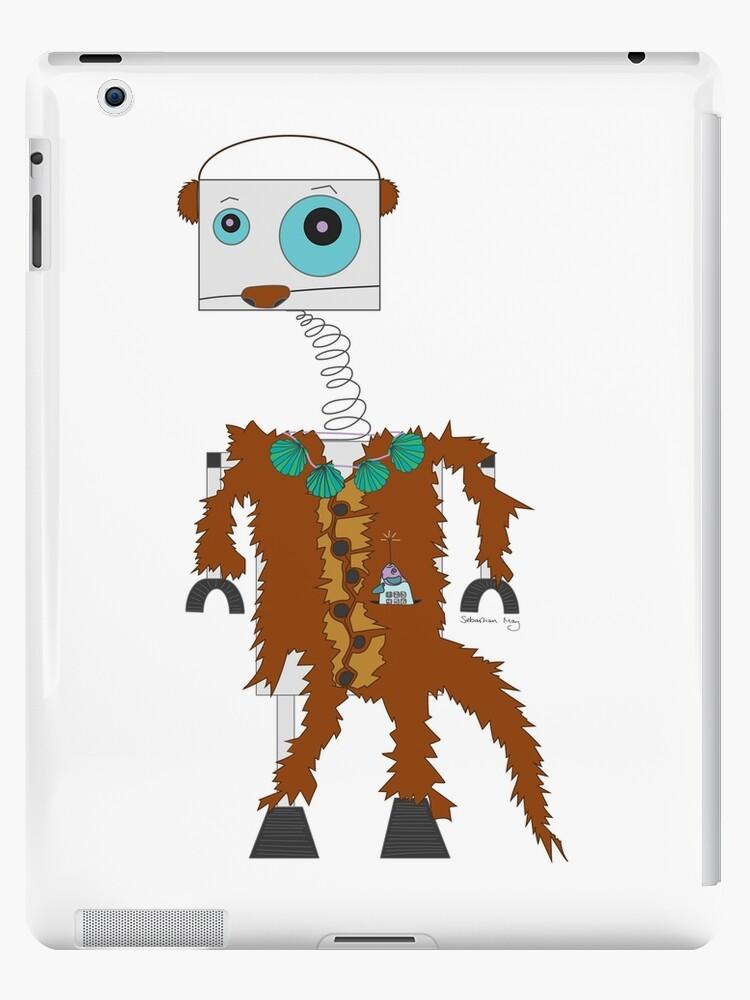 RobOtter by Sebastian May
