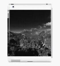 Mystery Mountain iPad Case/Skin