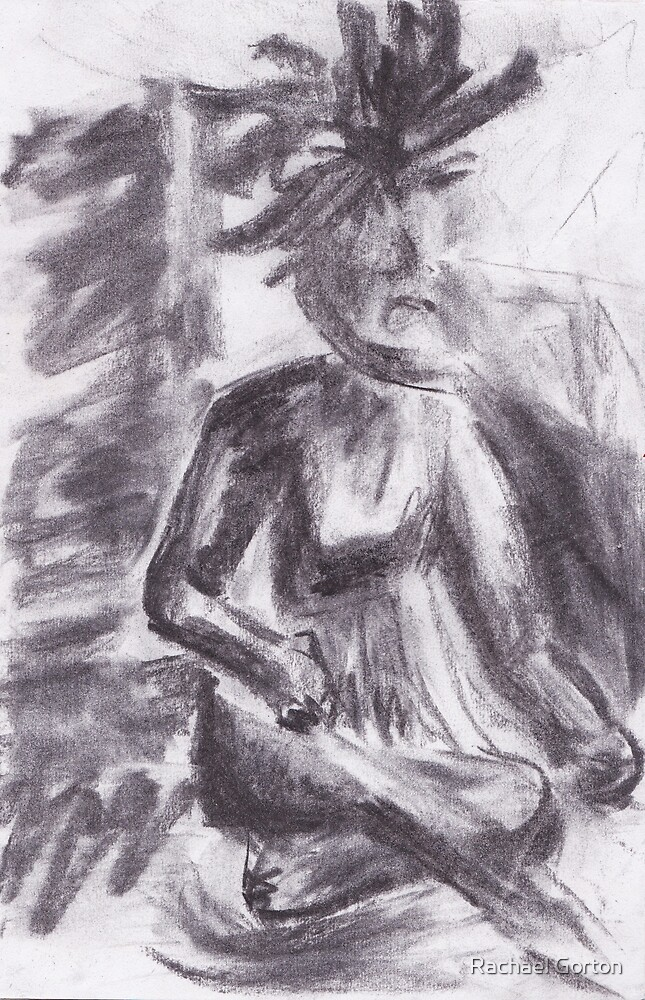 Essentia by Rachael Gorton