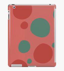 Vinilo o funda para iPad Redondeles 01