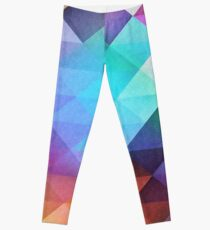 Pattern 12 Leggings
