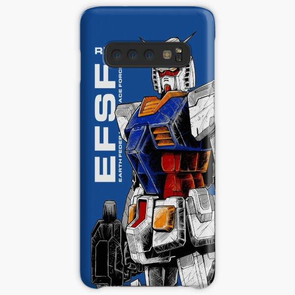 Gundam Samsung Galaxy Snap Case
