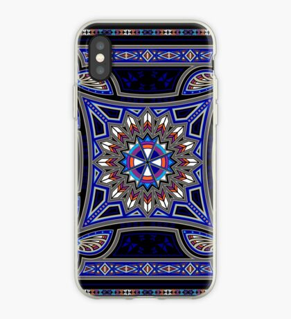 Butterfly Nation iPhone Case