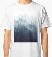 Forest Haze Classic T-Shirt