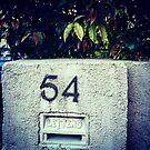 Urban 54 - Burwood by Elaine Stevenson