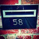 Urban 58 - Burwood by Elaine Stevenson