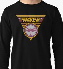 Dune HOUSE GINAZ Lightweight Sweatshirt