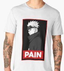 Pain Obey Men's Premium T-Shirt