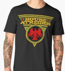 Dune HOUSE ATREIDES Men's Premium T-Shirt