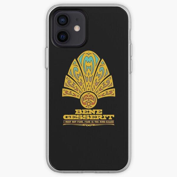 Dune BENE GESSERIT iPhone Soft Case