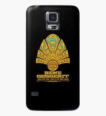 Dune BENE GESSERIT Case/Skin for Samsung Galaxy