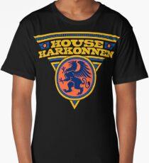 Dune HOUSE HARKONNEN Long T-Shirt