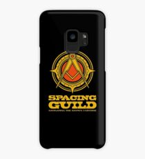 Dune SPACING GUILD Case/Skin for Samsung Galaxy