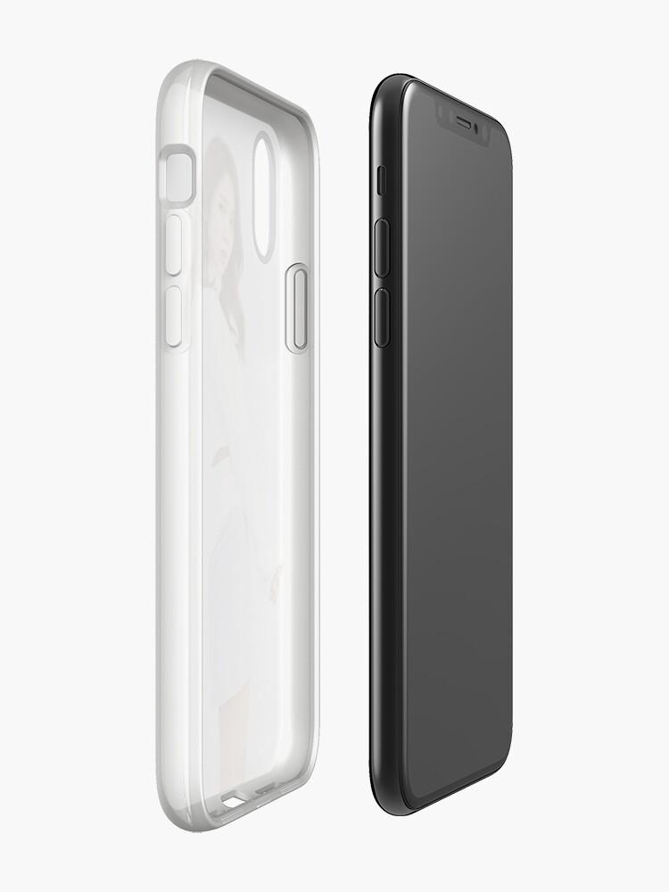 Alternative Ansicht von ZWEIMAL TT MINA iPhone-Hülle & Cover