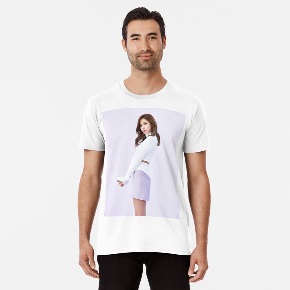 ZWEIMAL TT MINA Premium T-Shirt
