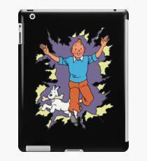 Tintin iPad Case/Skin