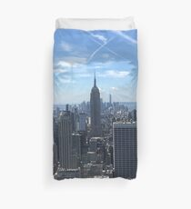 Funda nórdica Skyline de Nueva York