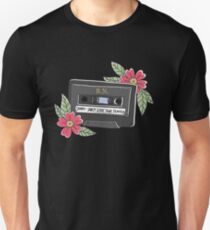 Brand New - Your Favorite Weapon - Mixtape Unisex T-Shirt