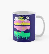 Happy Lake Mug