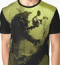 1 2 3 BANANA! Graphic T-Shirt