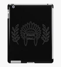 Original iPad Case/Skin