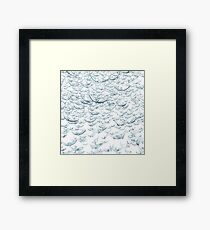 Wings of Peace Framed Print