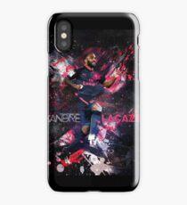 Lacazette AFC ARSENAL iPhone Case/Skin