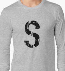 Camiseta de manga larga S