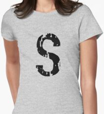 S Women's Fitted T-Shirt