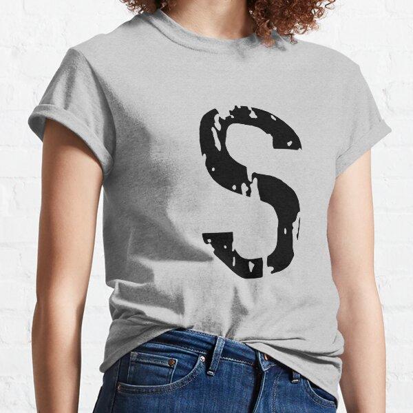 S Classic T-Shirt