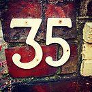 Urban 35 - Burwood by Elaine Stevenson