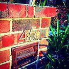 Urban 45 - Burwood by Elaine Stevenson